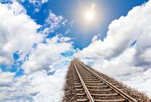 Schienen Zum Himmel