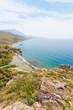 Kreta - Griechenland - Klippen von Prevelhi