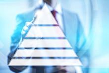 Hierarchy On Needs Pyramid Con...