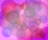 abstrakt lichter pinktöne