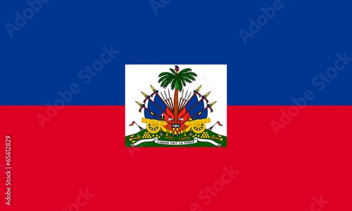 Obraz na plátně Haiti