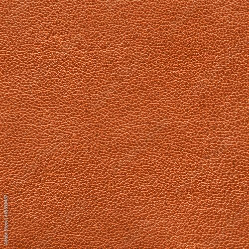 Valokuvatapetti orange leather texture as background