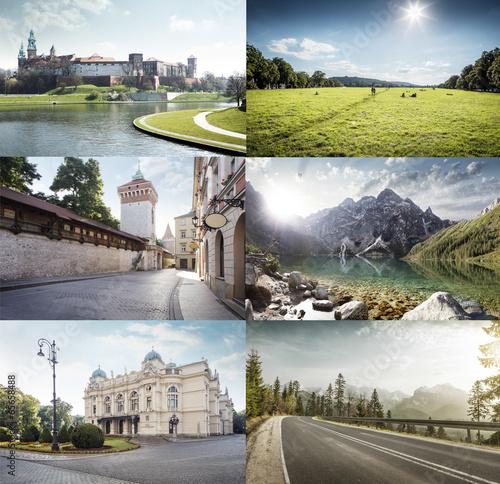 Tourist attractions of Malopolska