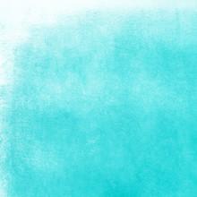 Cyan Pastel Background