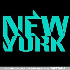 Fototapetanew york, logo, vector, city, statue, usa, new, york, symbol