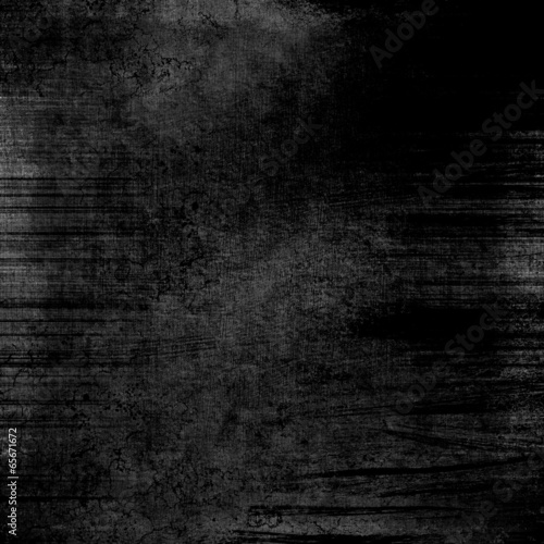 abstract black background Canvas-taulu