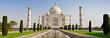 Leinwanddruck Bild - Taj Mahal, Agra