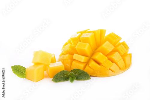mango Fototapeta
