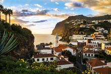 Câmara De Lobos, Madeira Isla