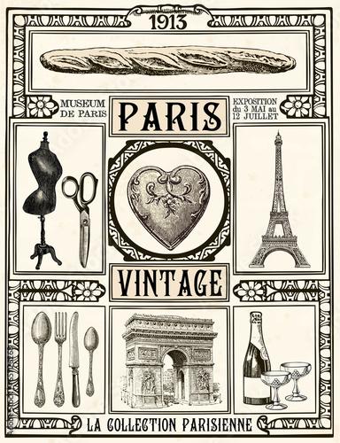 vintage-paris-plakat