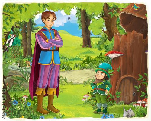 kreskowki-bajka-ilustracja-dla-dzieci