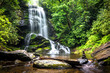 Upper Catabwa Falls