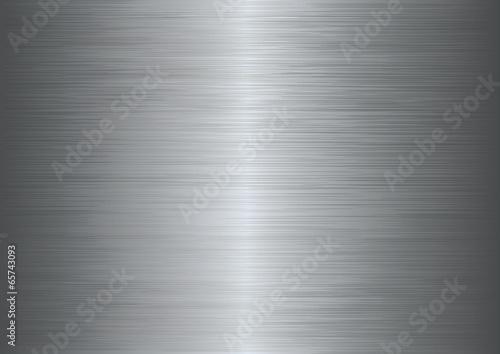 Fotografie, Obraz  Metal texture