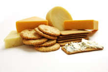 Cheese And Cracker Collection ...