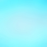 Cyan pastel background