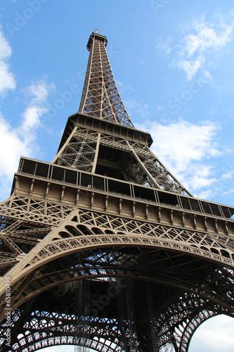 Tour Eiffel, Paris #65810498