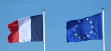 Couleurs Françaises Et Européennes