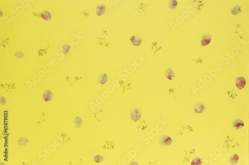 Mulberry paper texture background