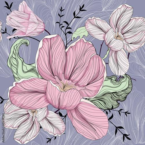 Tulipany okiem artysty