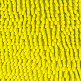 texture of yellow doormat