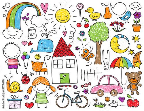 doodle-dla-dzieci