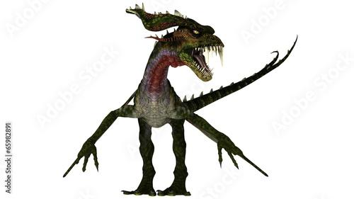 Canvas Prints Dragons ドラゴン