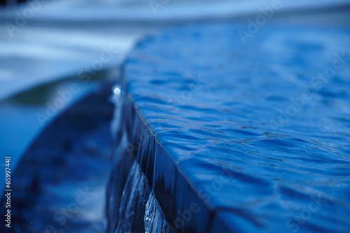 Fotografía  water background