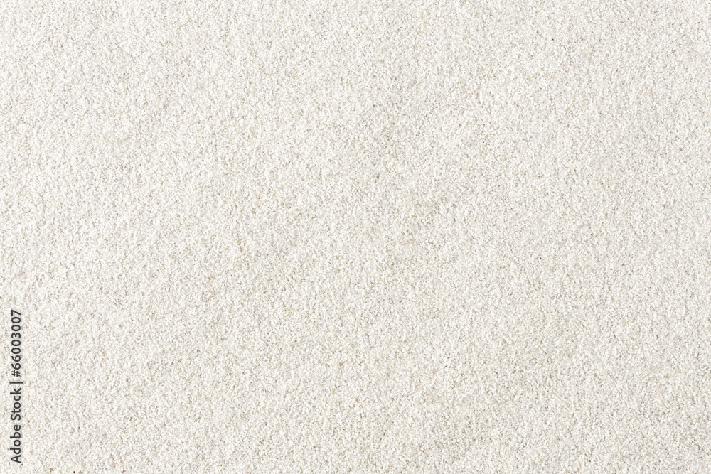 Fototapeta white sand background