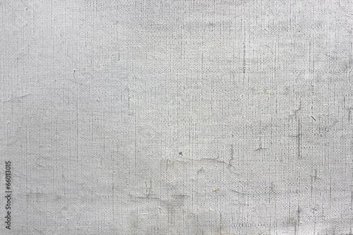 White oil canvas