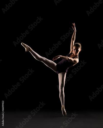 tancerka-baletowa