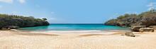 Strand Curacao
