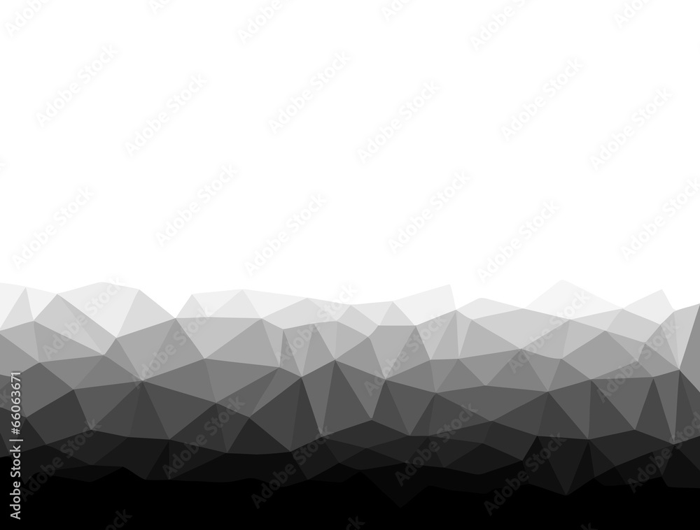 Fototapeta Geometric background