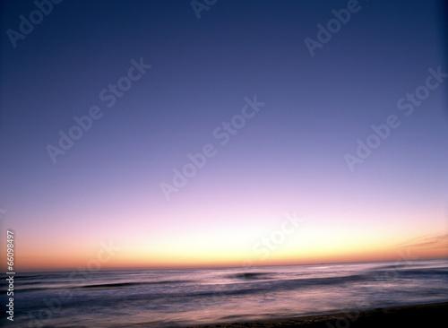 Foto auf AluDibond See sonnenuntergang 자연과 계절
