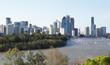 Brisbane River - Australien