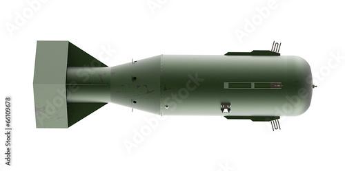 Photo  Atom bomb