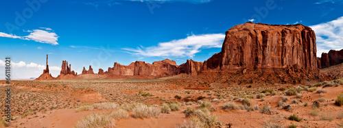Fotografia Monument Valley 02