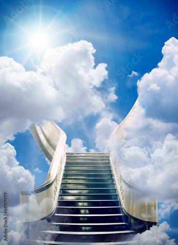 Valokuva heaven