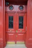 Fototapeta Fototapety Paryż - drzwi