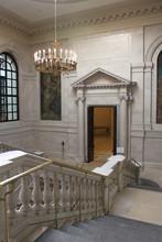 Harvard Bücherei
