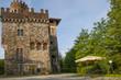 Tercesi castle