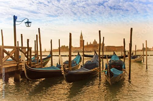 Staande foto Venice Venice