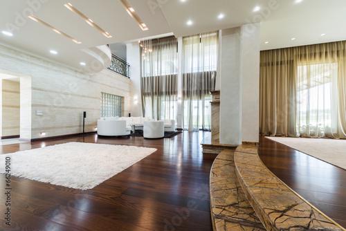 Valokuva  Comfortable home interior