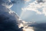dramatyczne niebo - 66271880