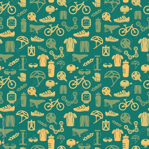 wzor-rowerowy