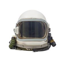 Soviet Pilot Military Helmet