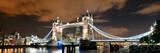 Fototapeta Londyn - Tower Bridge London