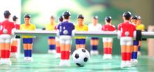 Foosball. Football Table