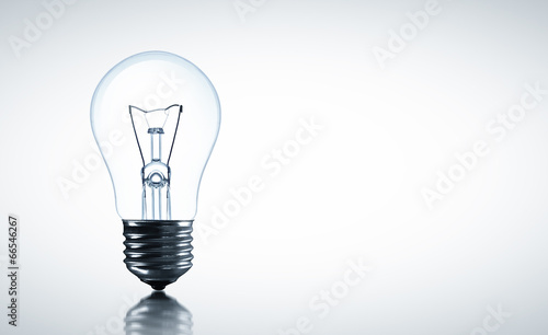 Fotografía  lamp