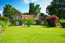 English Village House