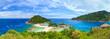canvas print picture Nangyuan island, Suratthani, Thailand